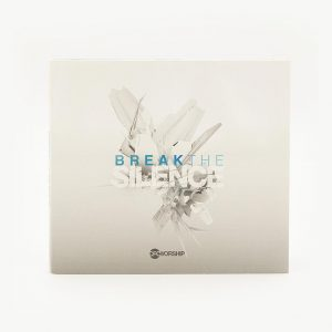 Break the Silence CD - front