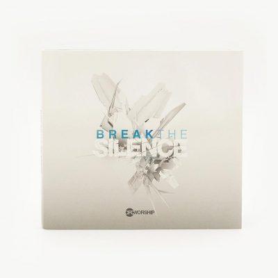 Break the Silence CD - front