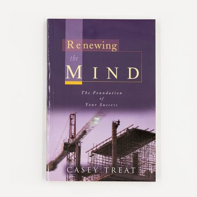 Renewing the Mind- front