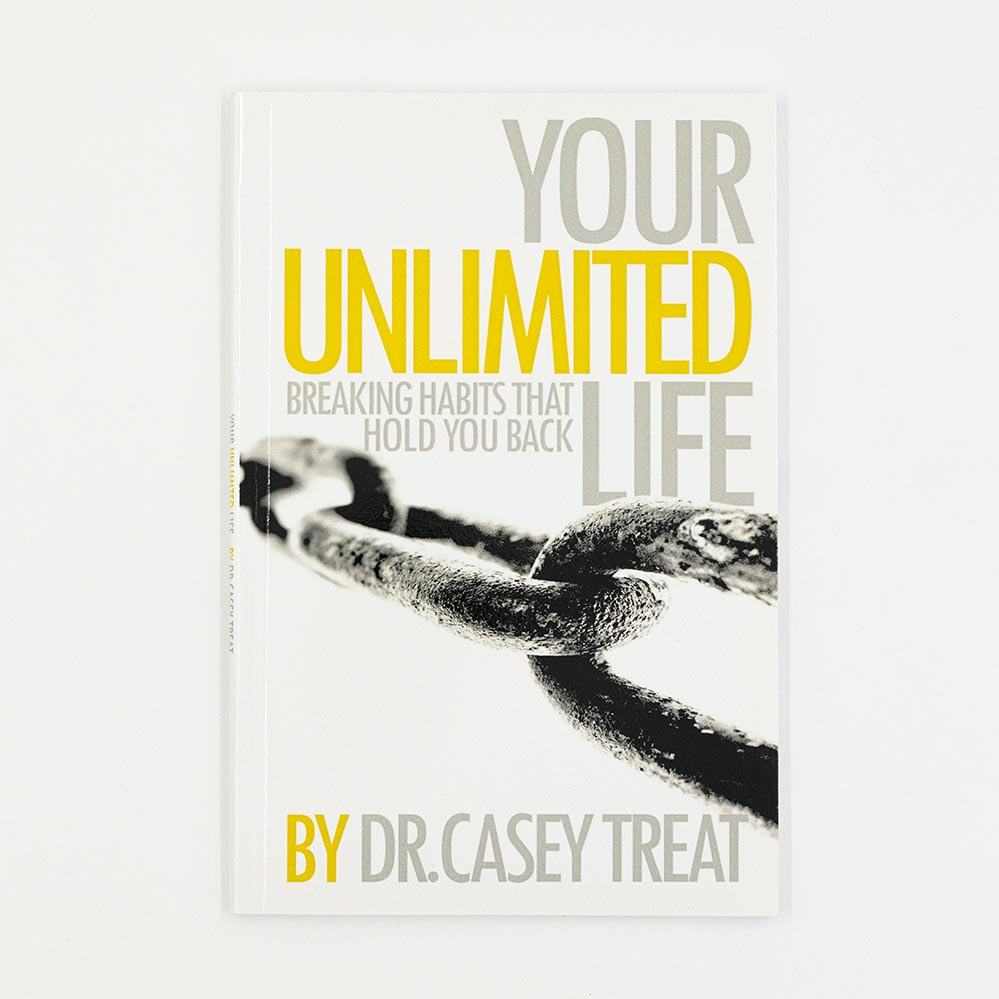 Your Unlimited Life - front