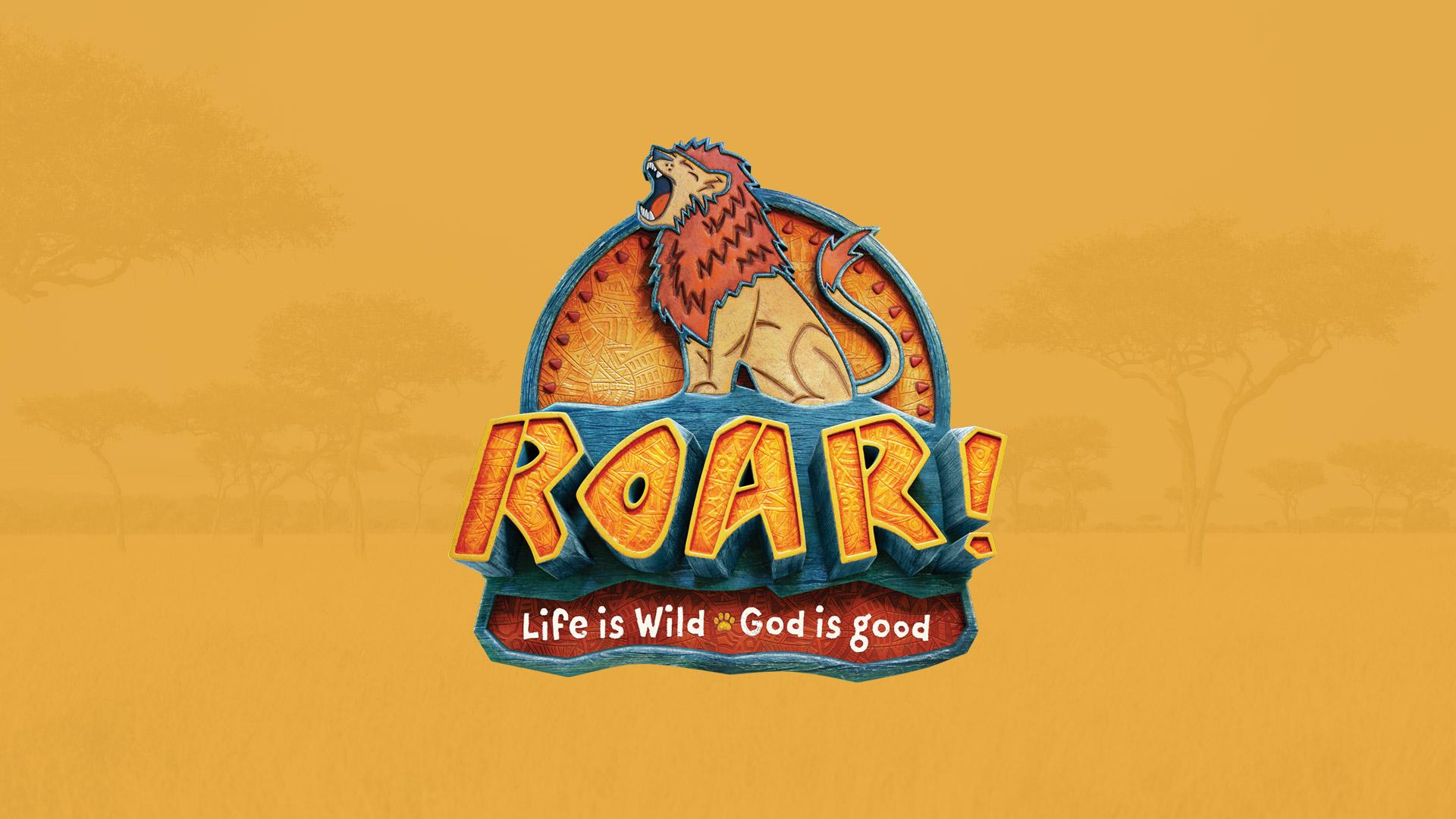 VBS Roar