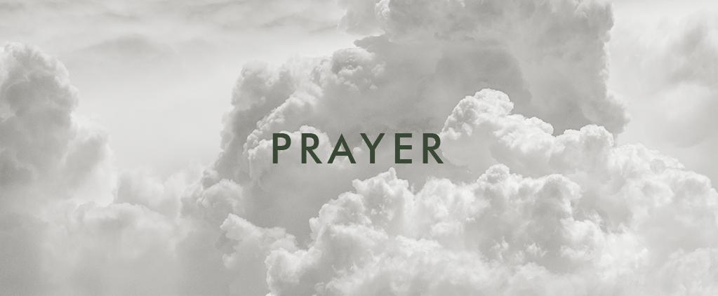 Faith Culture Prayer