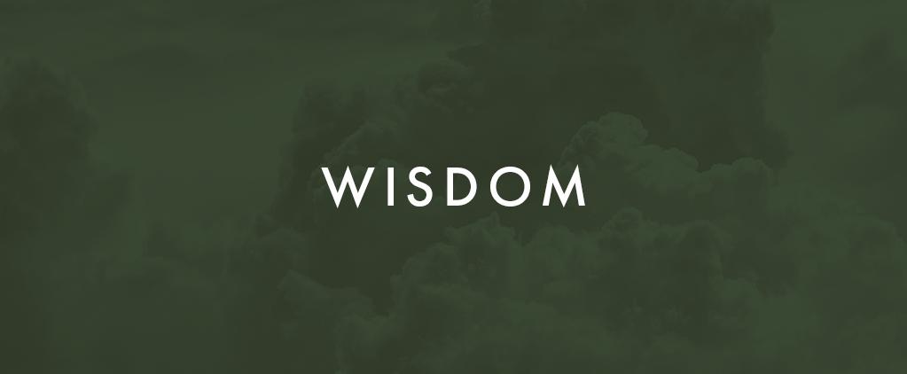Faith Culture Wisdom