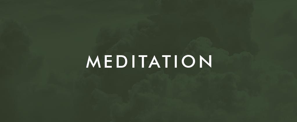 Faith Culture Meditation