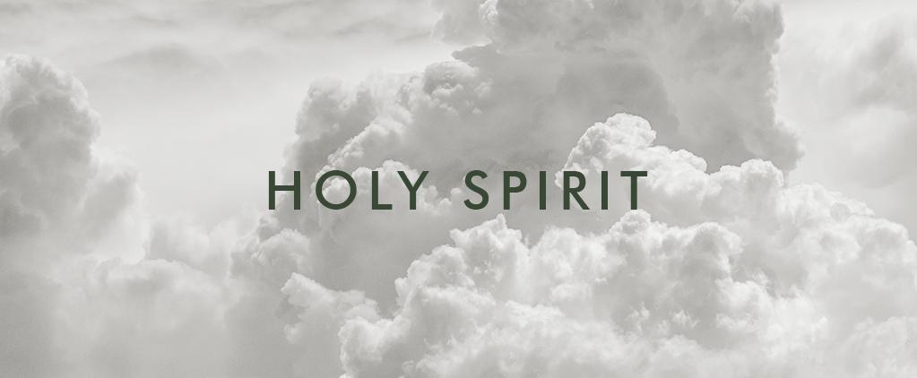 Faith Culture Holy Spirit
